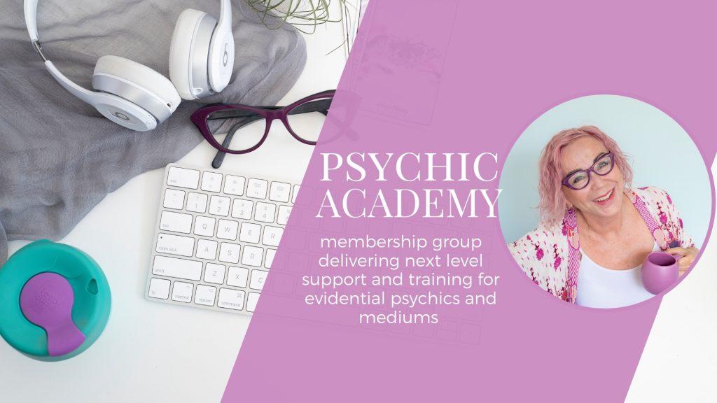 psychic classroom