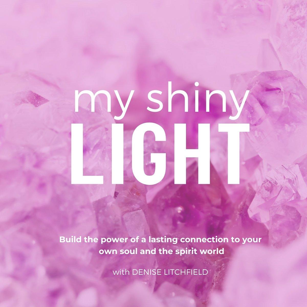 My shiny light