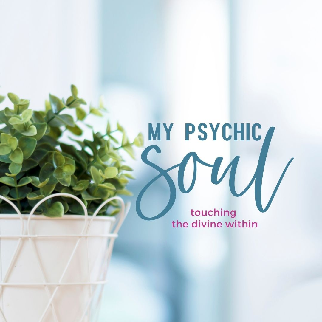 my psychic soul